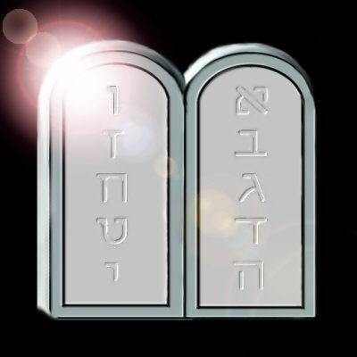 Ten Commandments!